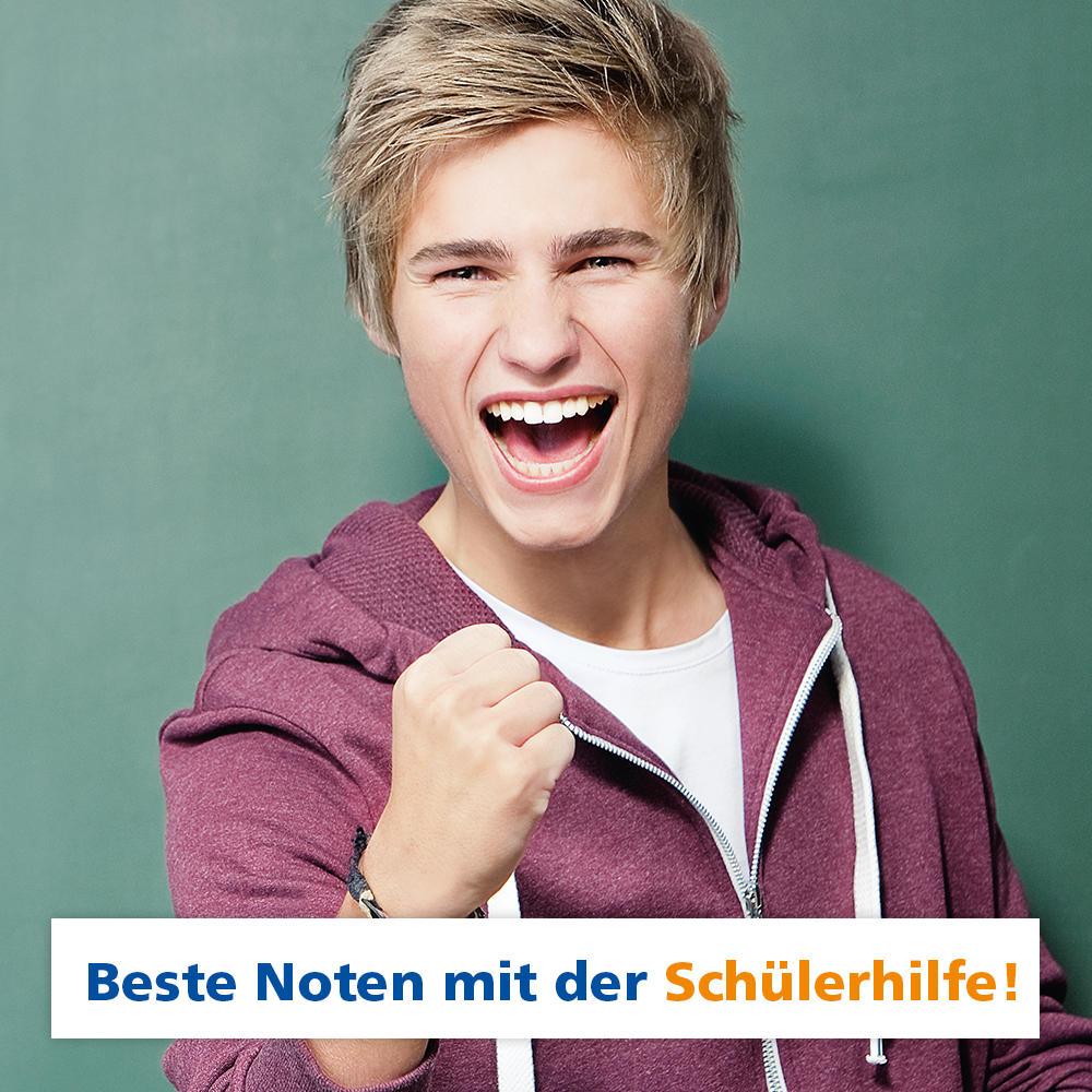 Schülerhilfe Nachhilfe Freiburg-City, Bertoldstraße 16 in Freiburg
