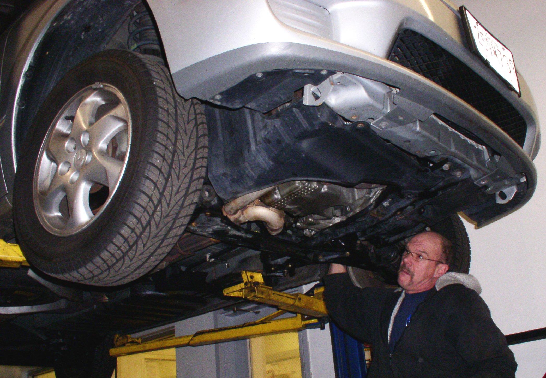 Butler Automotive Service Center image 4