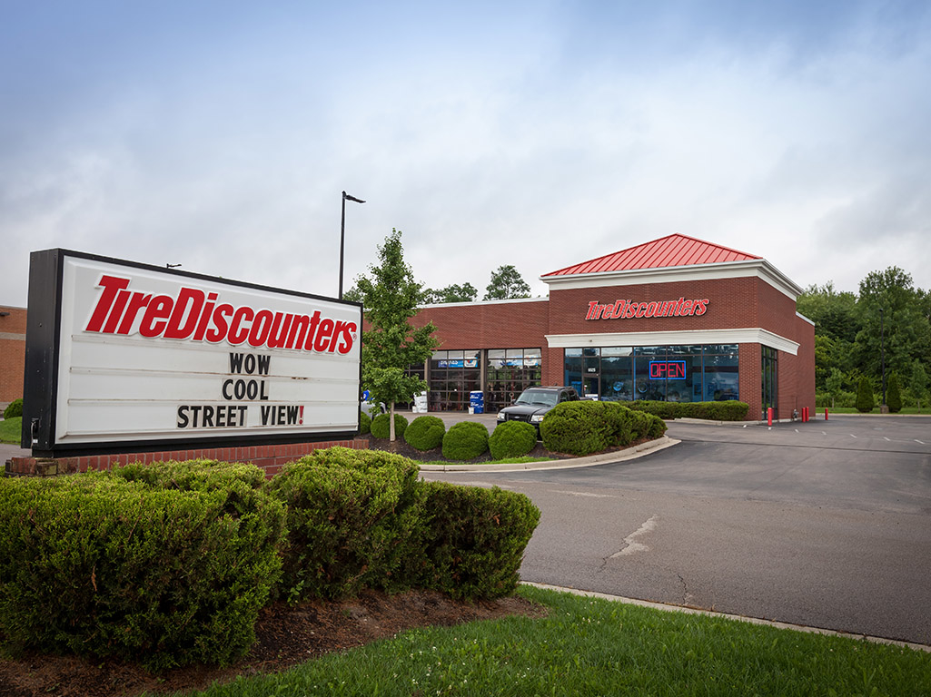 Free Air For My Tires Near Me >> Tire Discounters Coupons near me in Maineville | 8coupons