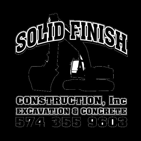 Solid Finish Construction Inc.