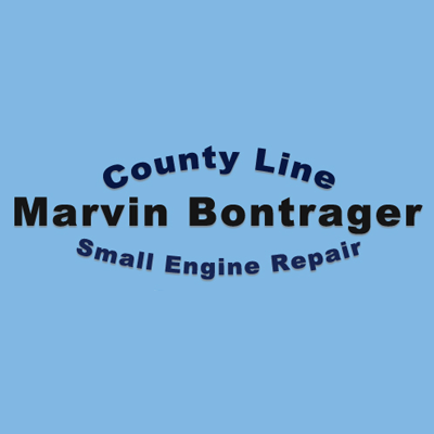 County Line Small Engine Repair Marvin Bontrager