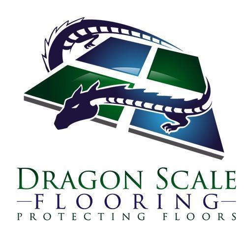 Dragon Scale Flooring