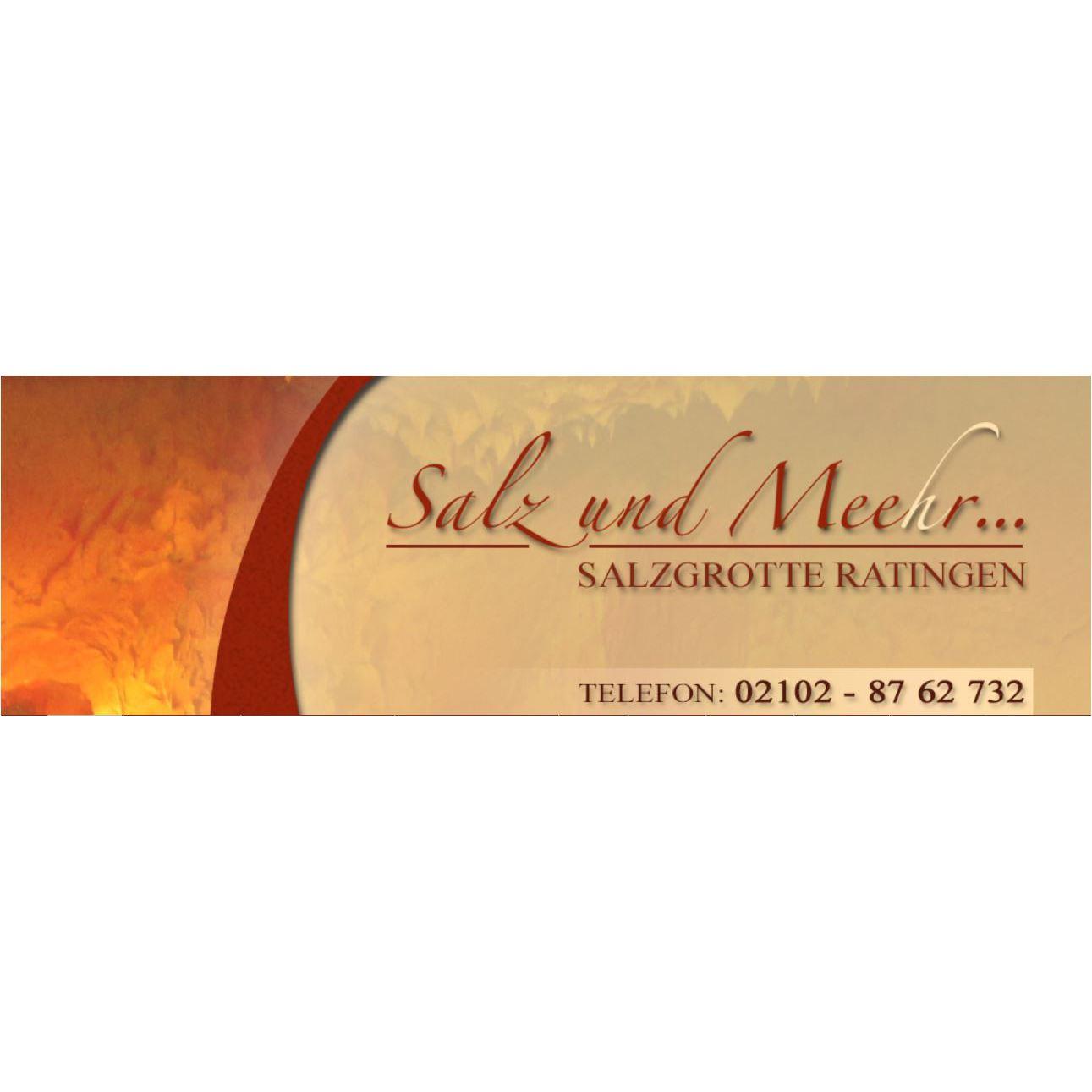 Bild zu Salzgrotte - Salz und Mee(h)r in Ratingen