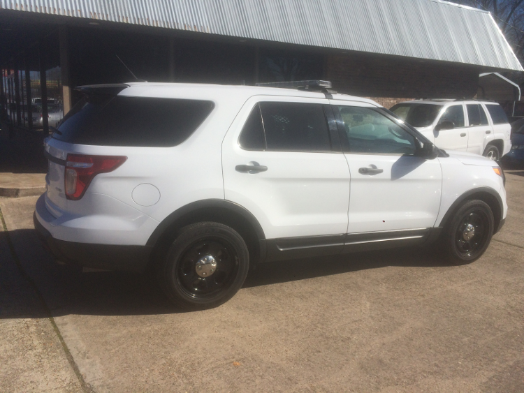 Mid South Used Police Cars Sales Shreveport Louisiana La