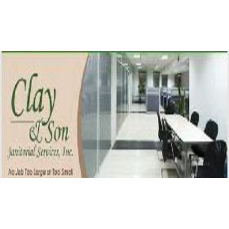 Clay & Son Janitorial Services Inc. - East Norriton, PA - House Cleaning Services