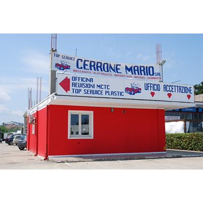 Top Service Cerrone Mario