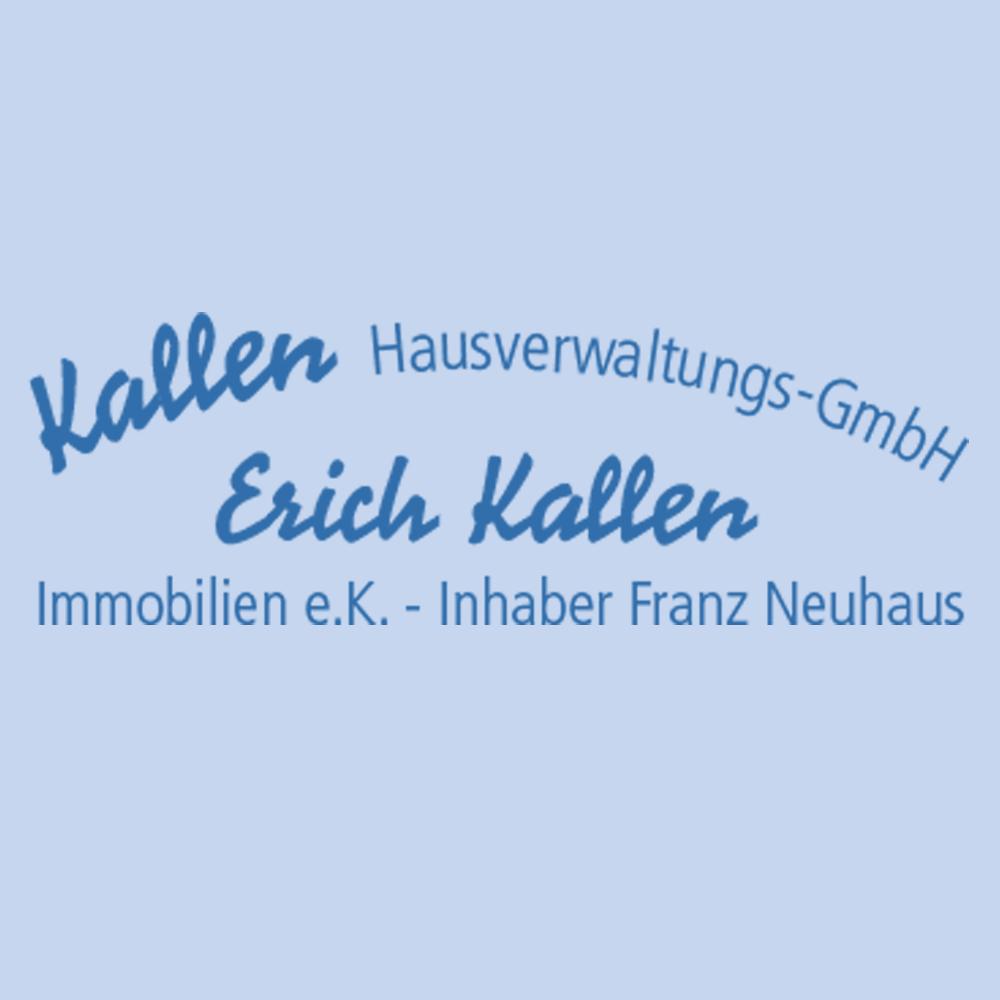 Bild zu Erich Kallen Immobilien e. K. in Dortmund