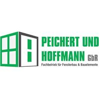 Bild zu Peichert und Hoffmann GbR - Fachbetrieb für Fensterbau & Bauelemente in Mülheim an der Ruhr