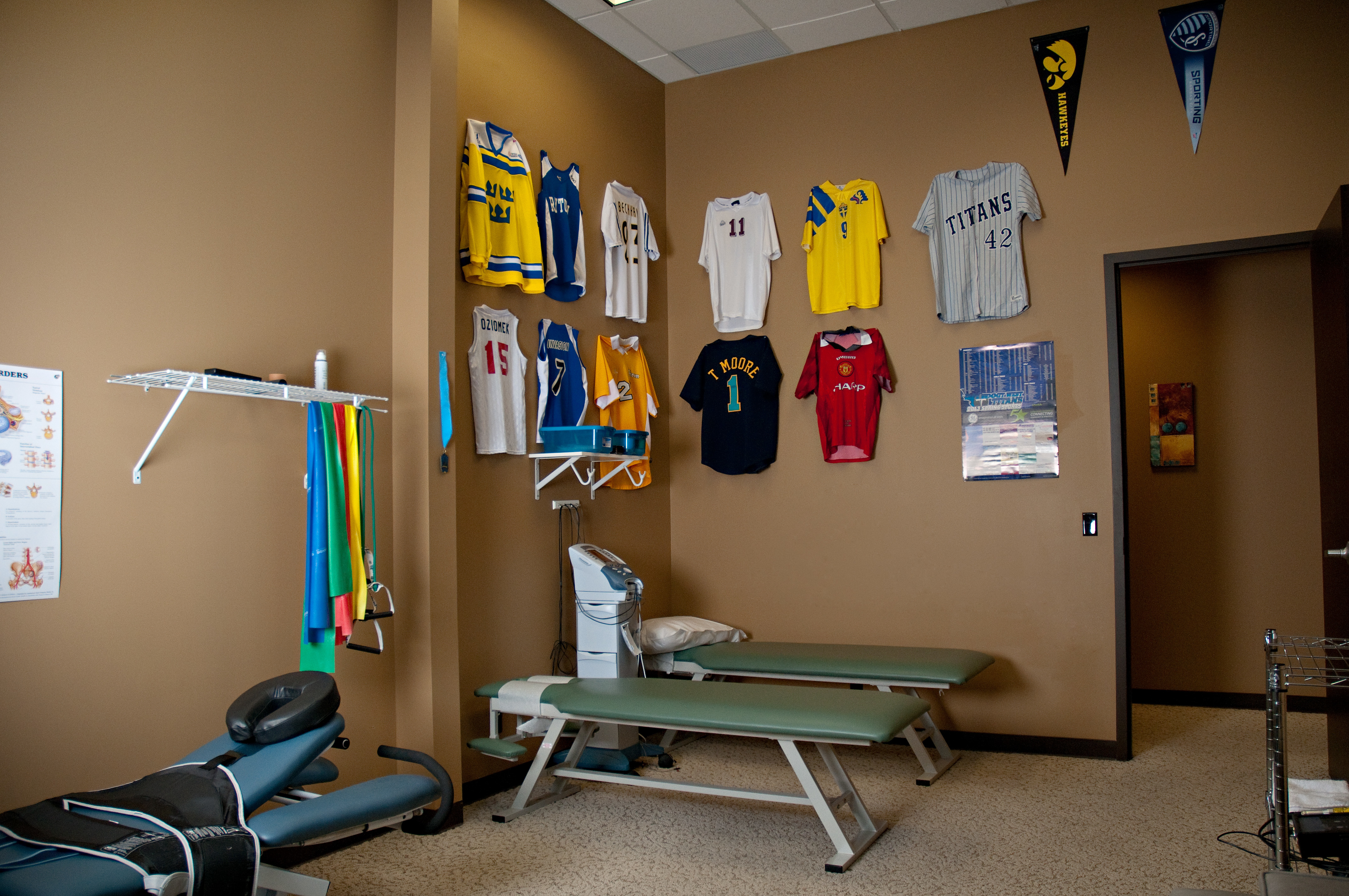 Raintree Medical and Chiropractic Center image 4
