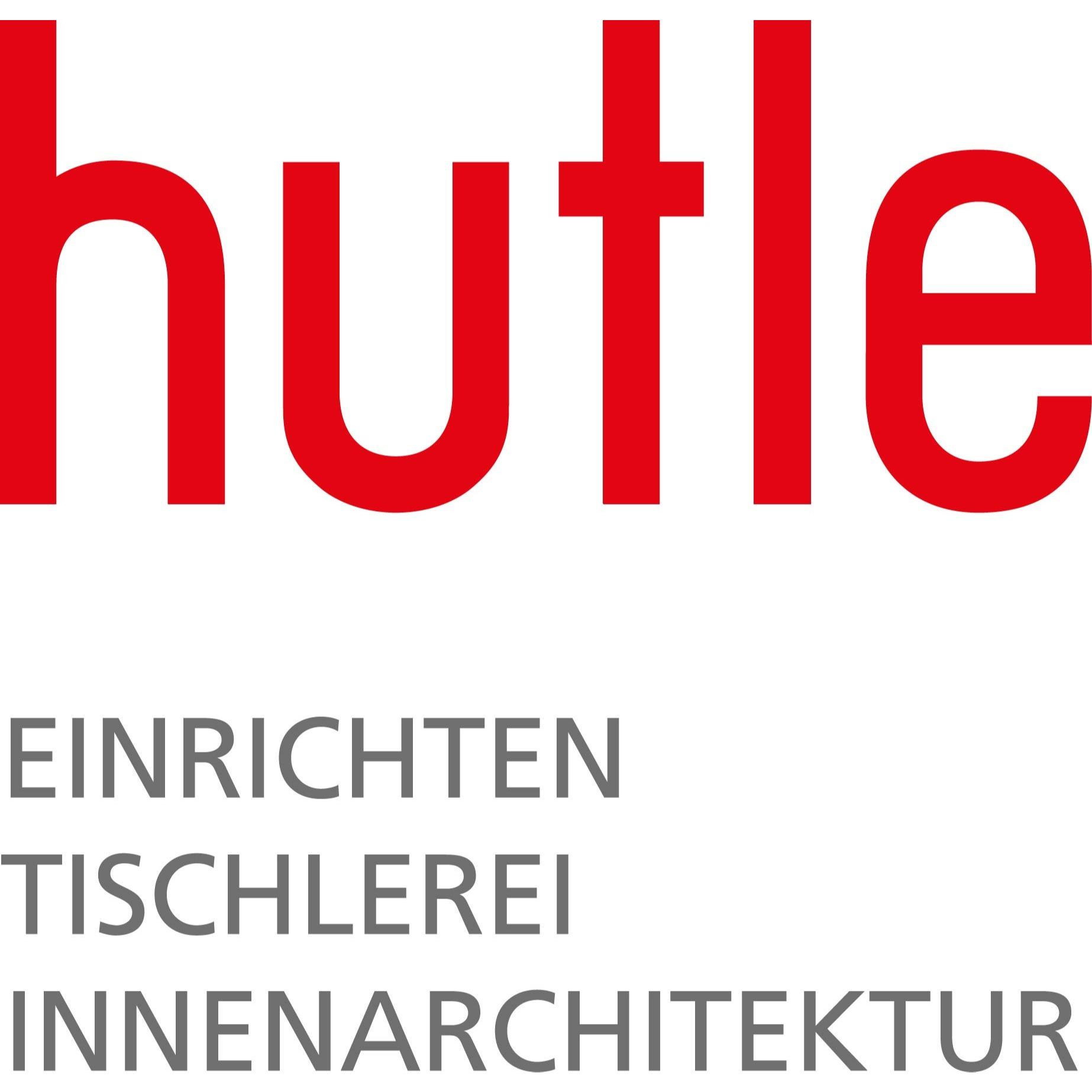 Logo Hutle