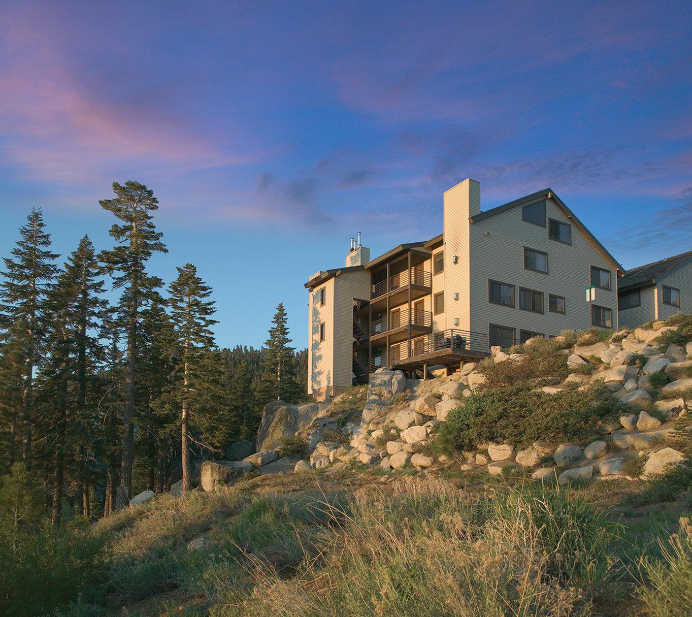 WorldMark Lake Tahoe