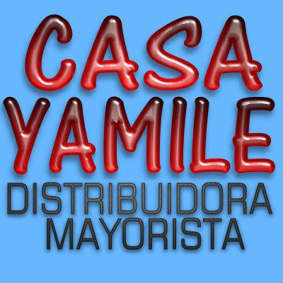 CASA YAMILE DISTRIBUIDORA MAYORISTA DE JUGUETES Y BAZAR(IMPORTACION-IMPORTADOR)