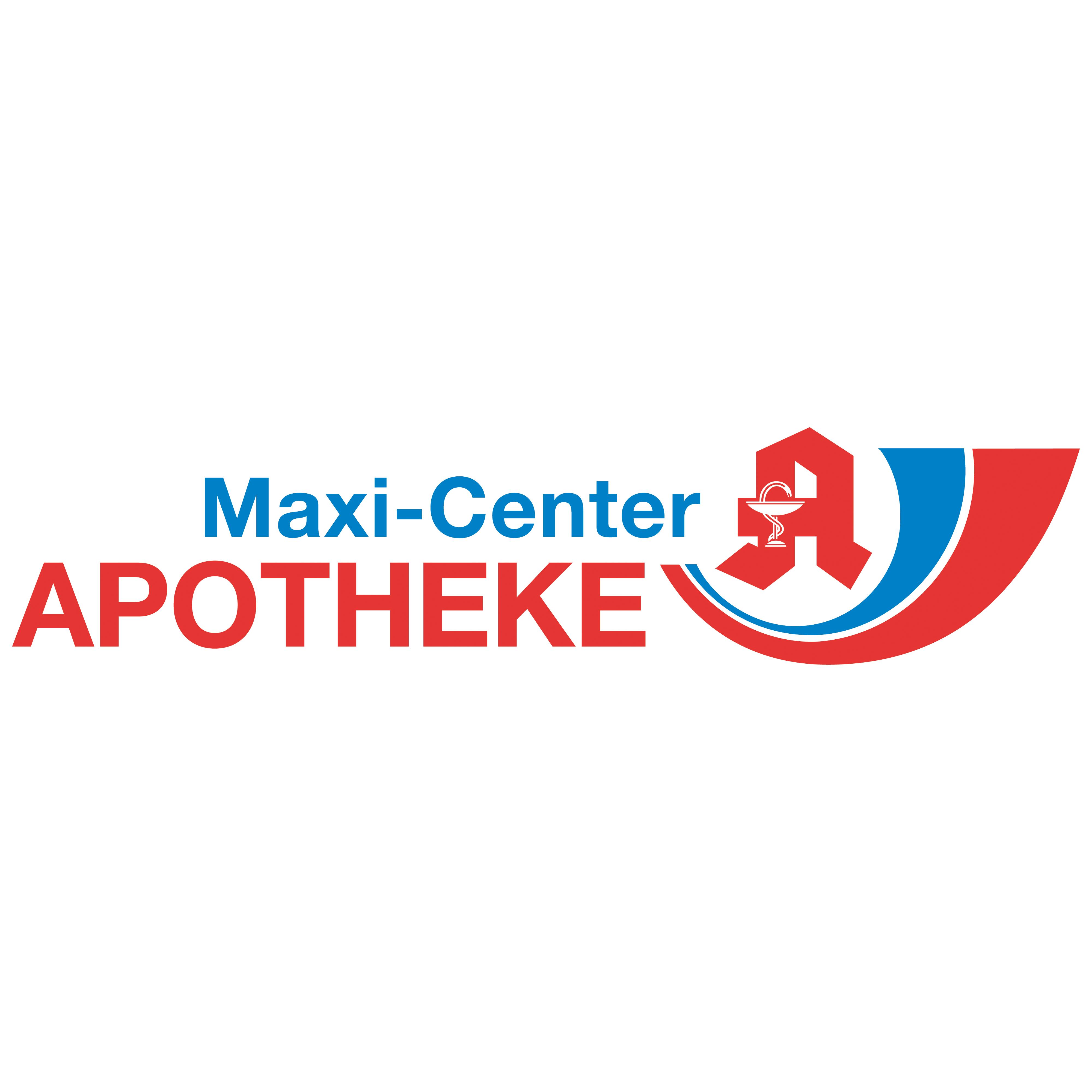 Bild zu Maxi-Center Apotheke in Hamm in Westfalen