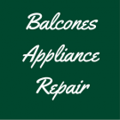 Balcones Appliance Repair