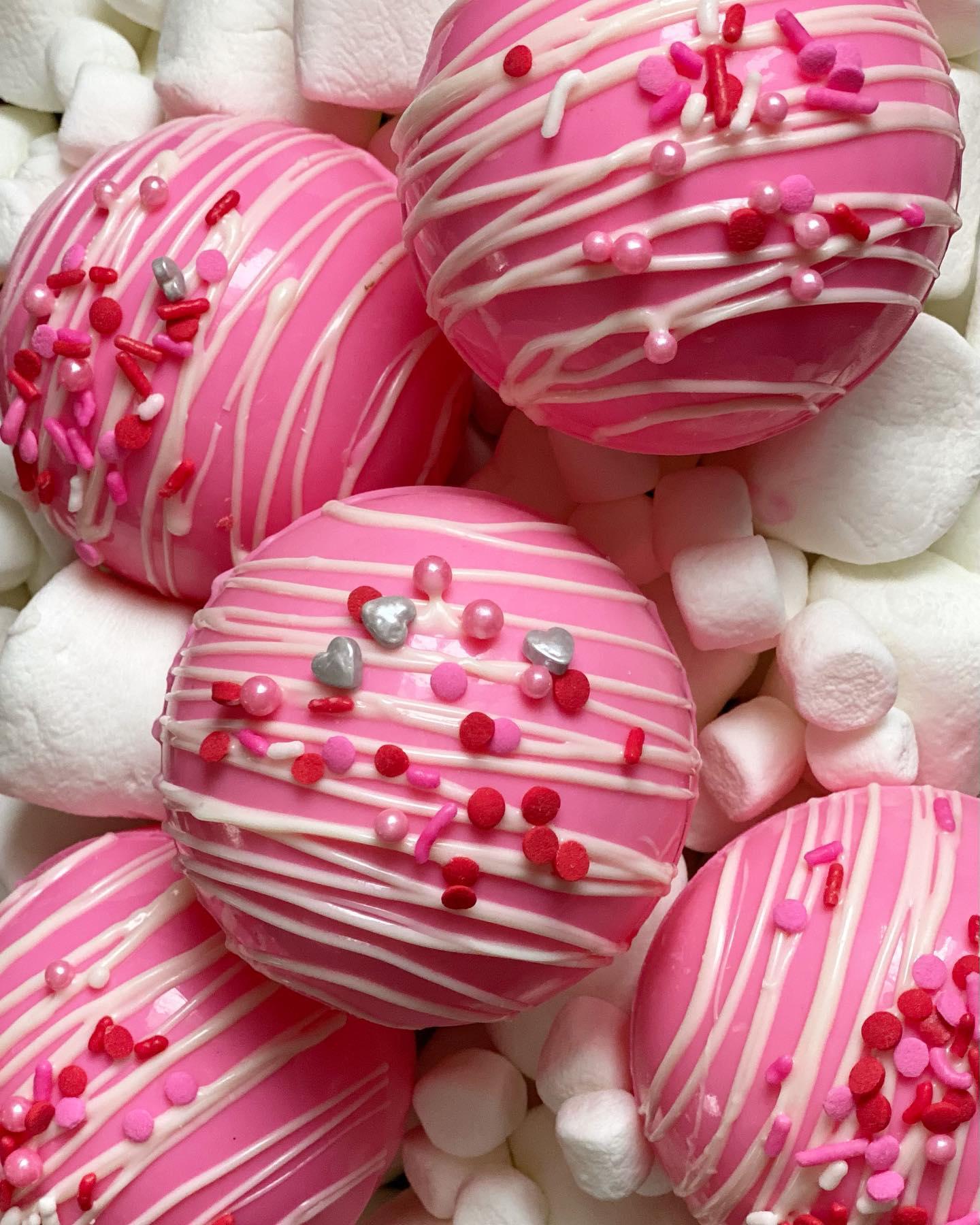 Suga Pie's Cupcakes