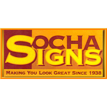 Socha Signs