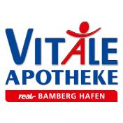 Bild zu VITALE APOTHEKE e.K. REAL in Hallstadt