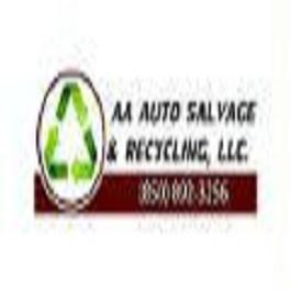 AA Auto Salvage & Recycling, LLC.