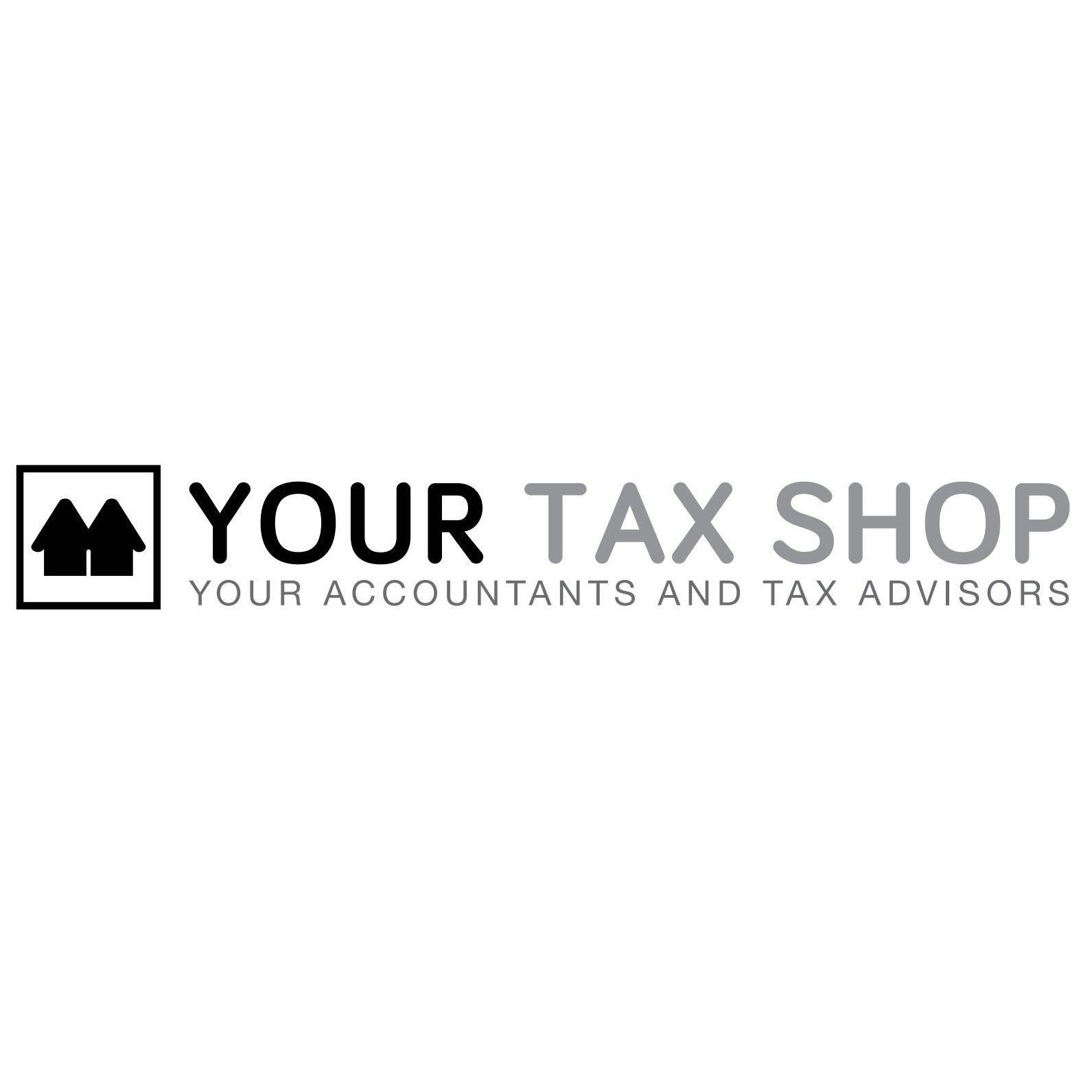 Your Tax Shop Ltd - Ashton-Under-Lyne, Lancashire  - 01613 395689 | ShowMeLocal.com