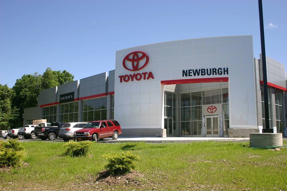 New Car Dealers In Newburgh Ny