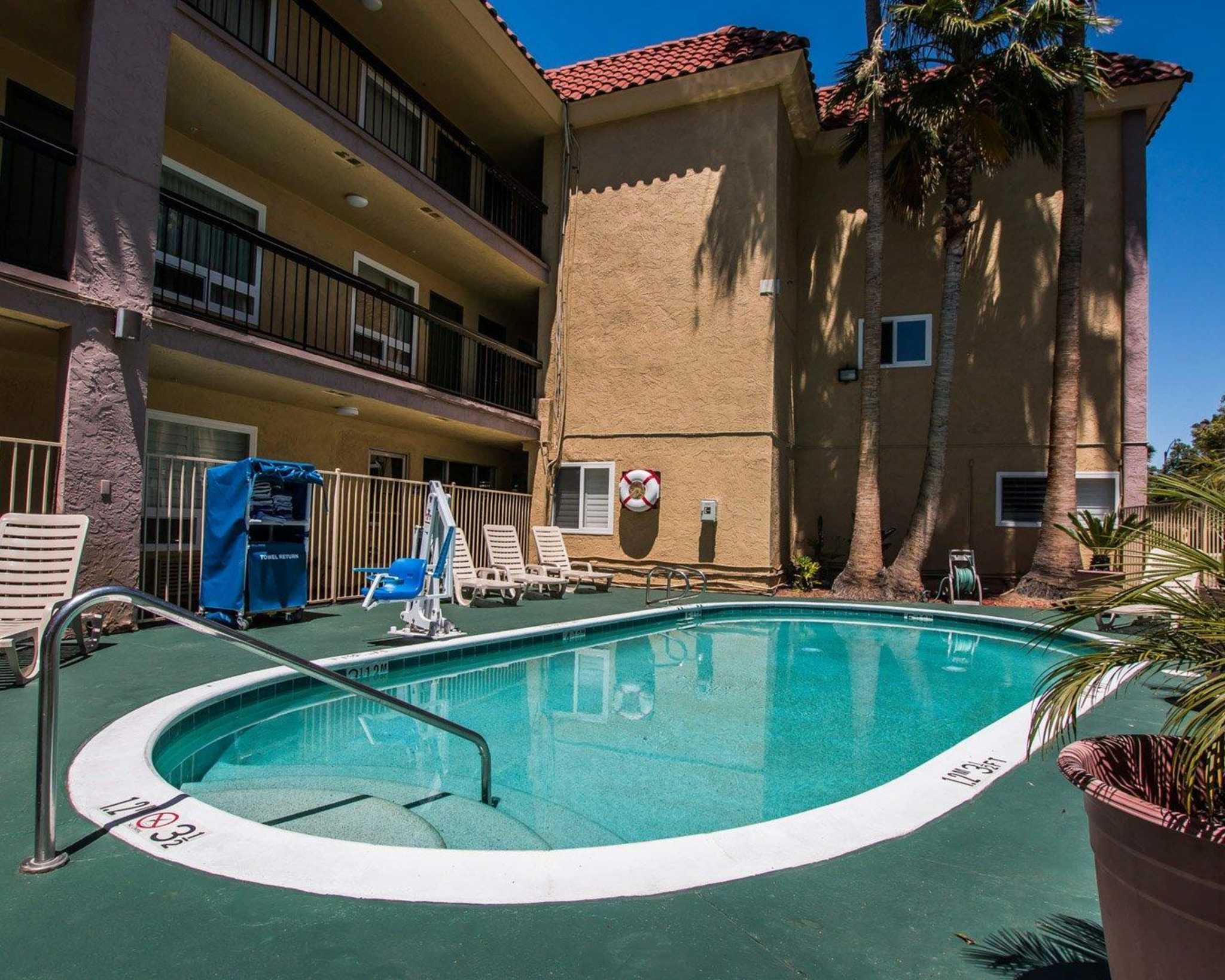 Encinitas Ca Hotels Motels