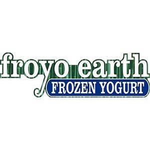 Froyo Earth