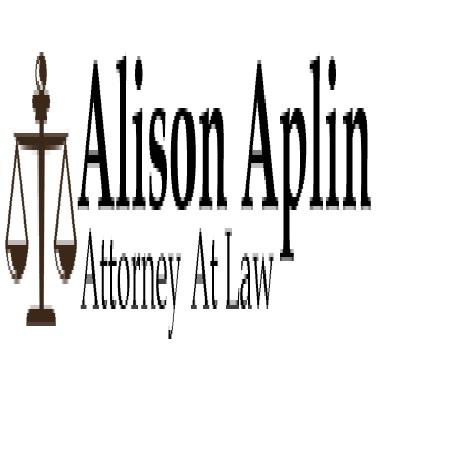 Alison Aplin