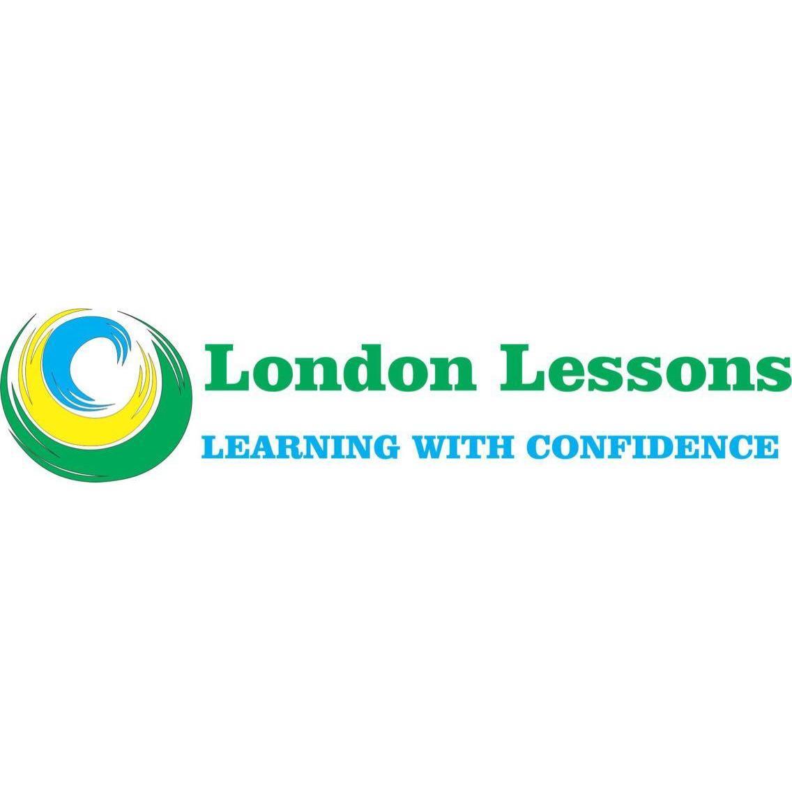 London Lessons - Language School