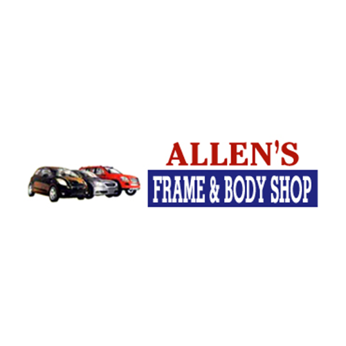Allen's Frame & Body Shop
