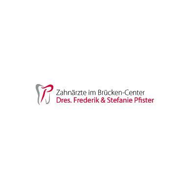 Bild zu Zahnärzte im Brücken-Center Dres. Frederik & Stefanie Pfister in Ansbach