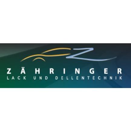 Bild zu Zähringer Lack und Dellentechnik GmbH in Freiburg im Breisgau