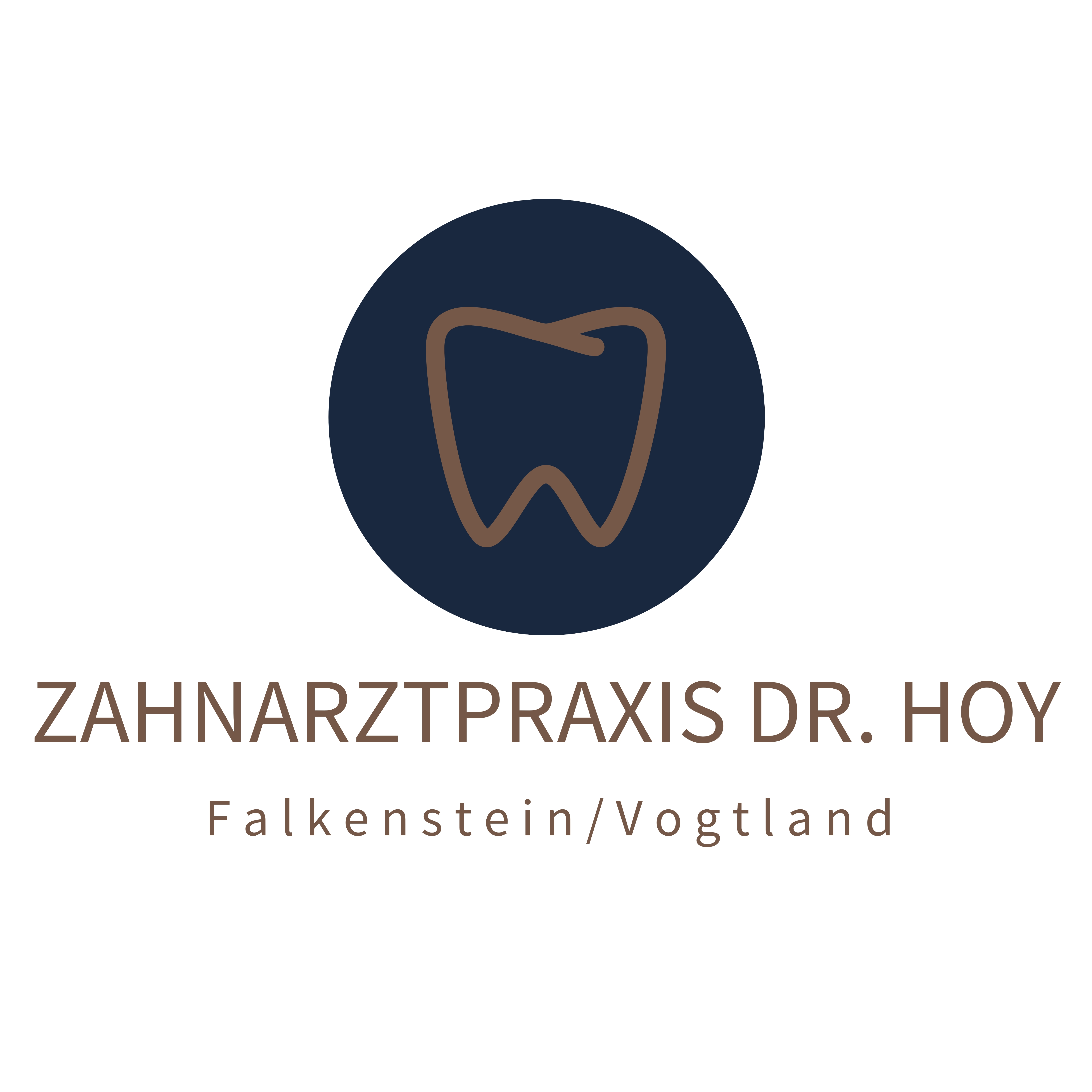 Bild zu Zahnarztpraxis Dr. Hoy in Falkenstein im Vogtland