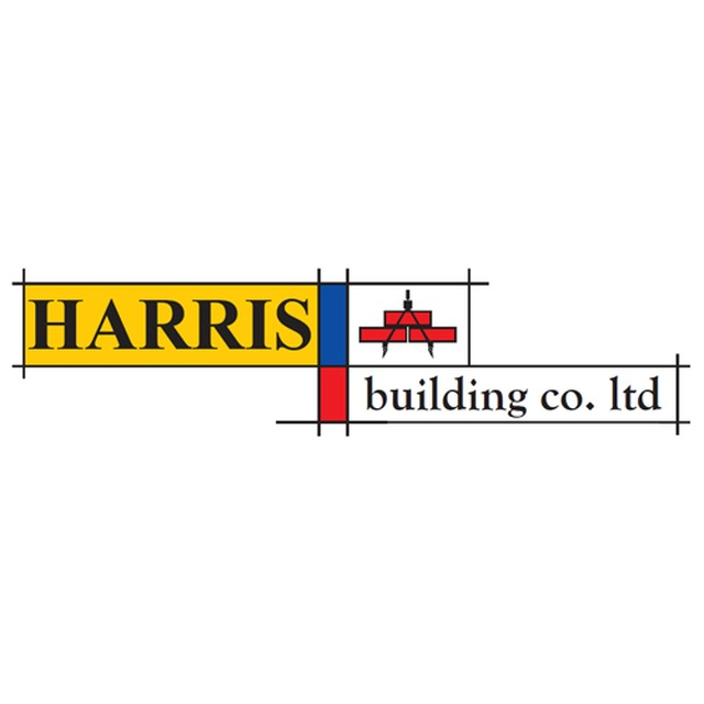 Harris Building Co Logo
