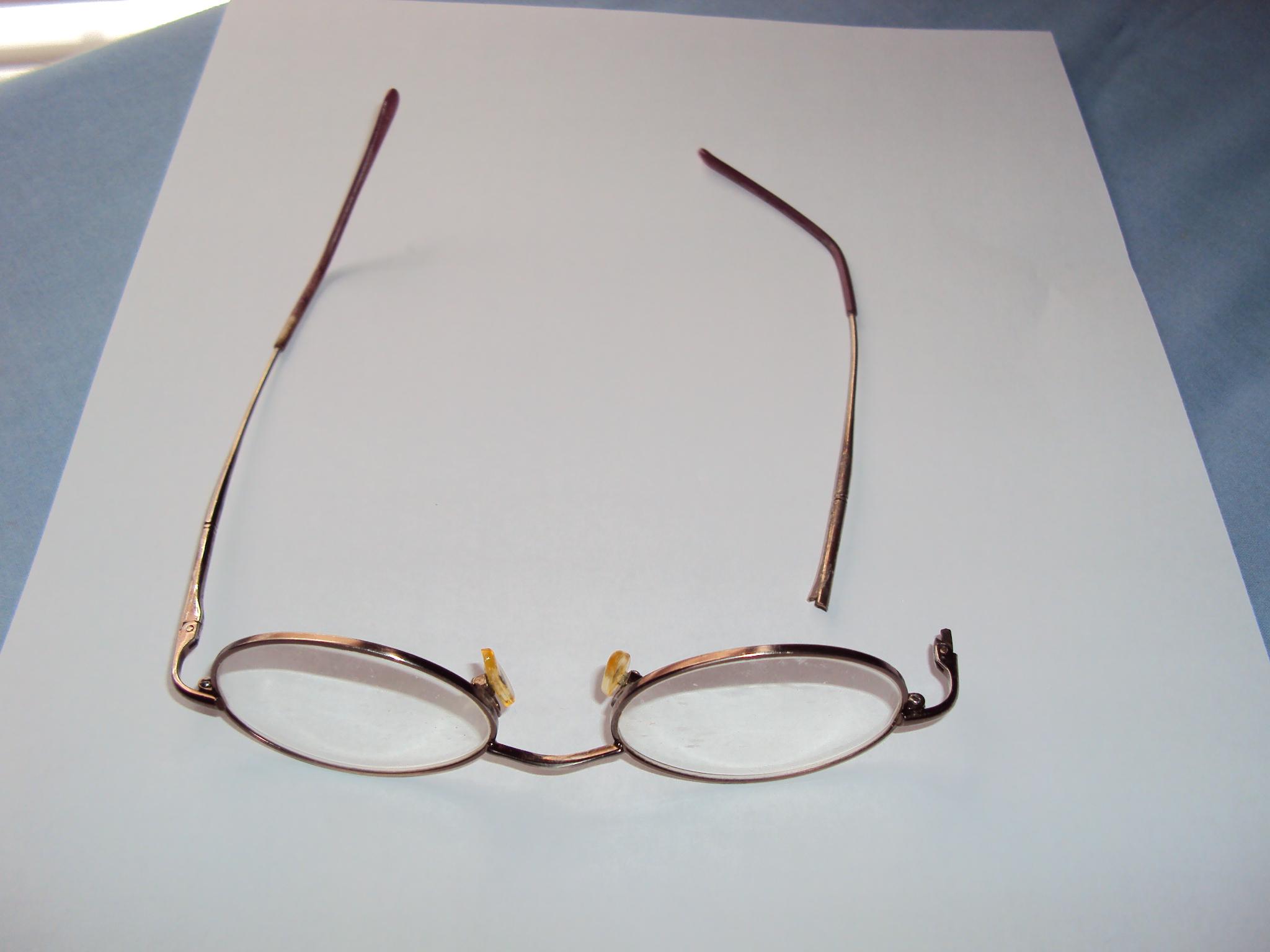 Frame Mender Eyeglass Frame Repair Centers in Rockville, MD 20852 ...