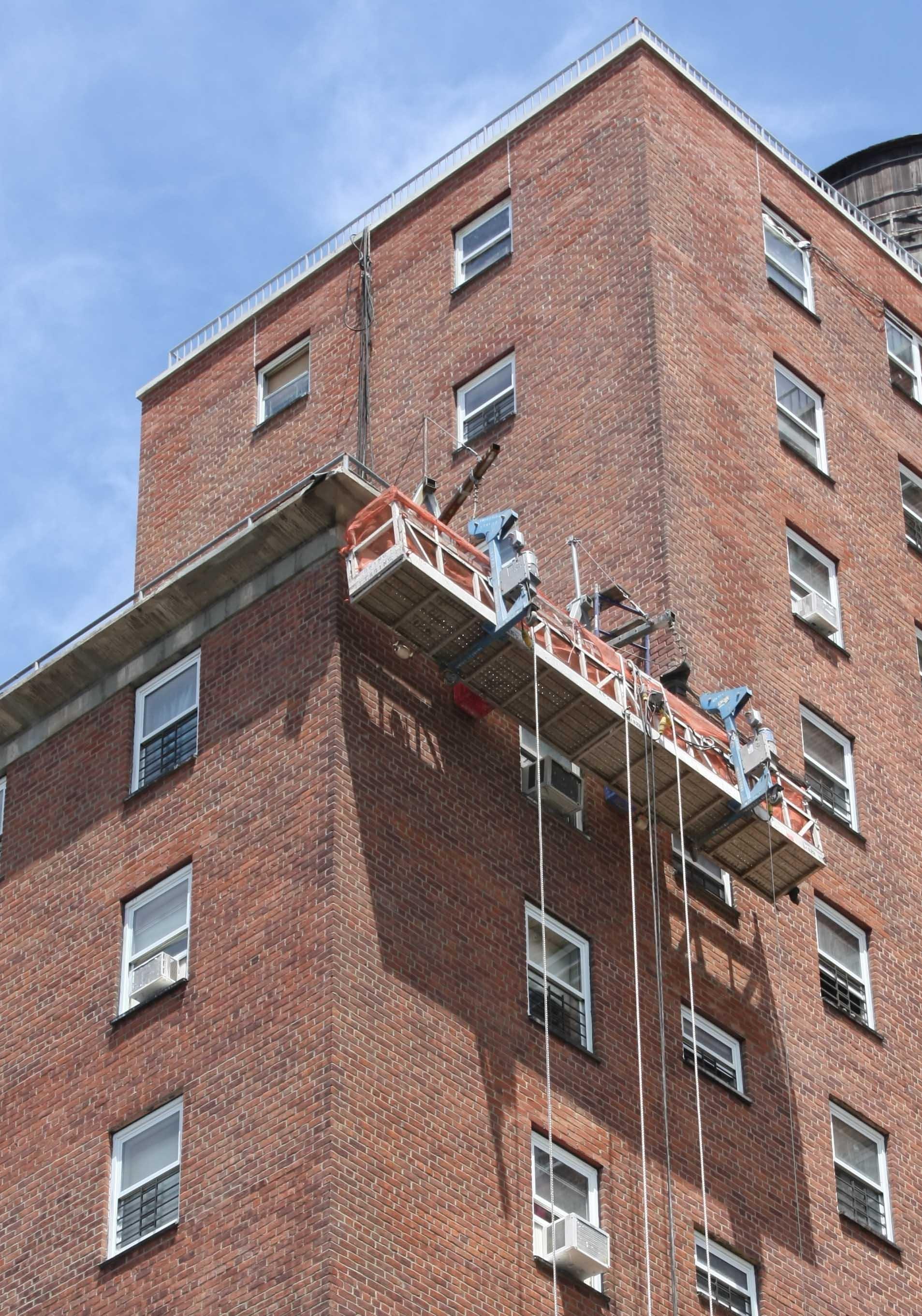 Scaffolding Rental Long Island
