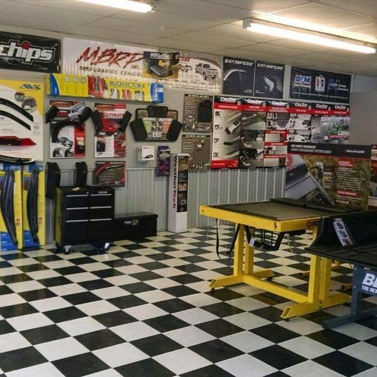 Remote Car Starter Stores Near Me