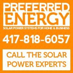 Preferred Energy