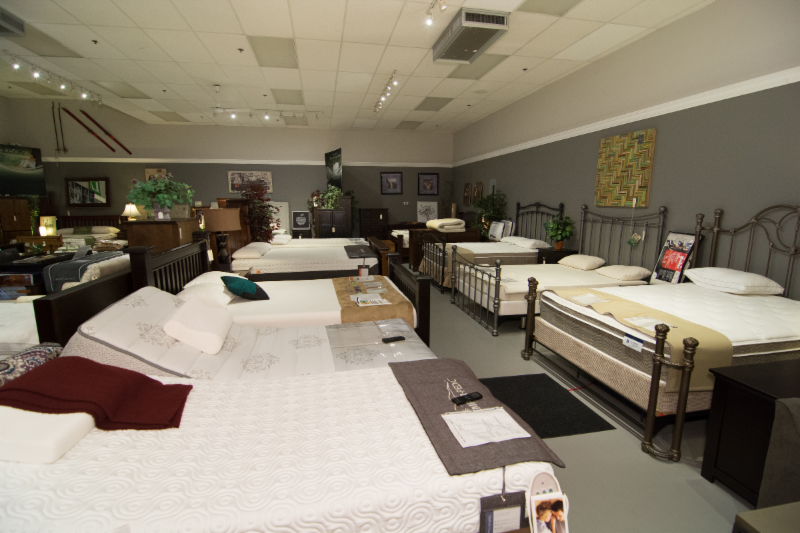 Valley Sleep Centre & Furniture Gallery Ltd - Image #13