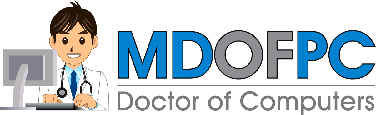MDofPC Doctor of Computers - coraopolis, PA - Computer Consulting Services