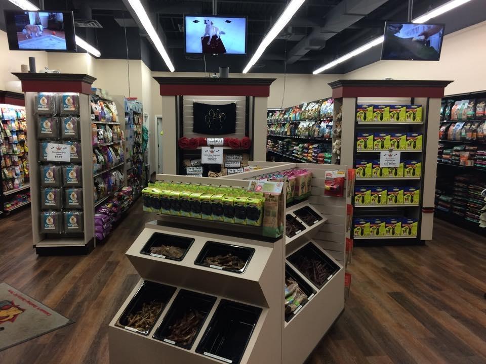 Global Pet Foods à Charlottetown