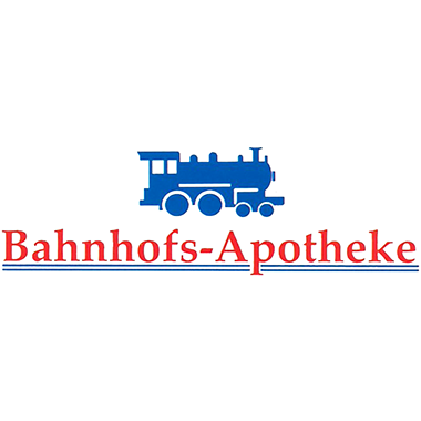 Bild zu Bahnhofs-Apotheke in Olching