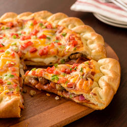 Image 3 | Papa Murphy's | Take 'N' Bake Pizza