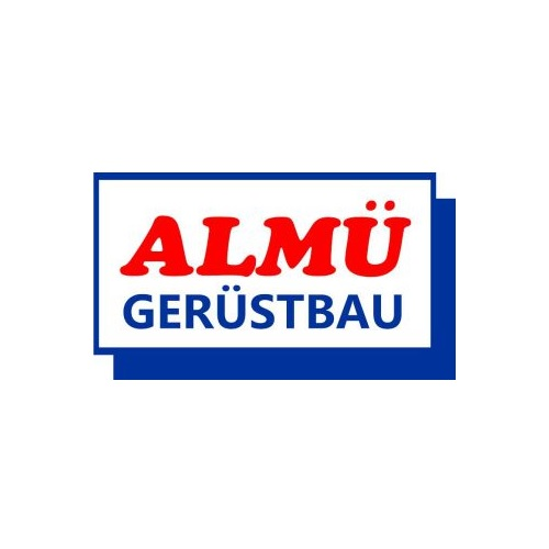 Bild zu ALMÜ-Gerüstbau- und Handelsgesellschaft mbH in Berlin