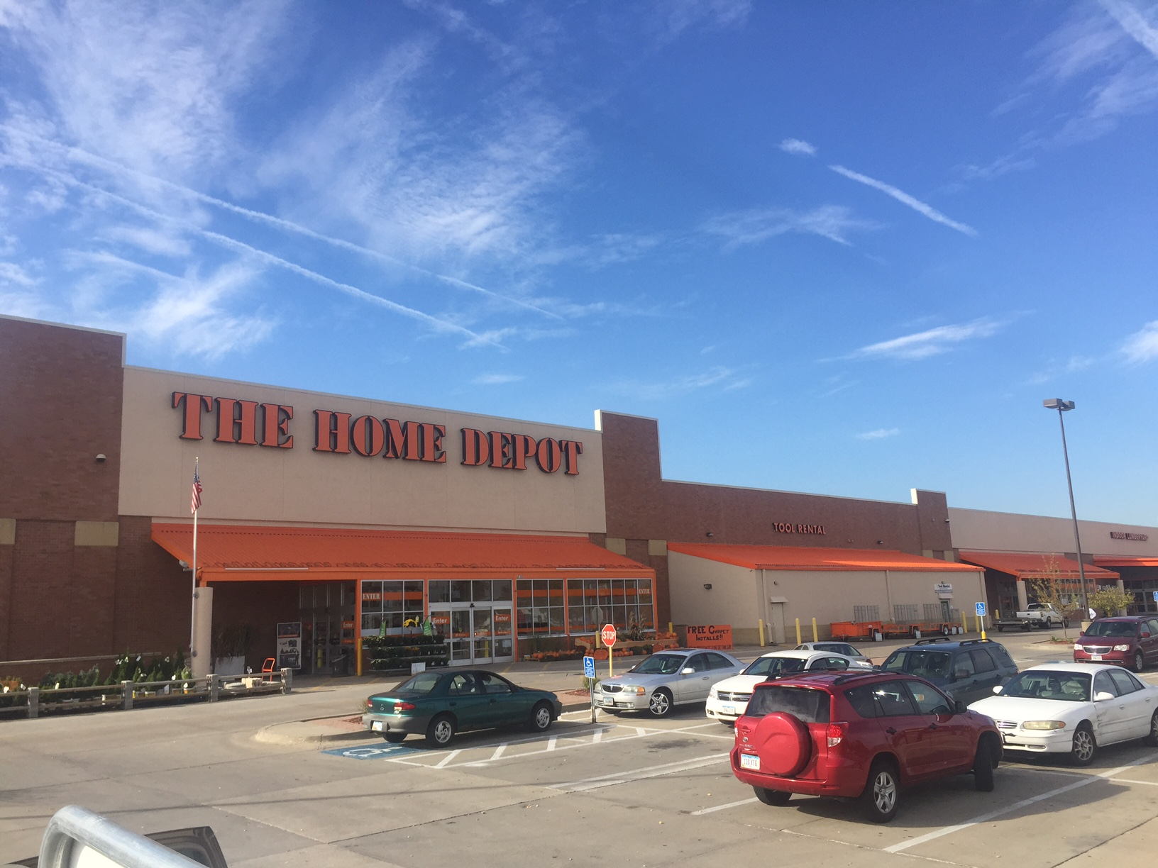 The Home Depot In West Des Moines Ia 50266