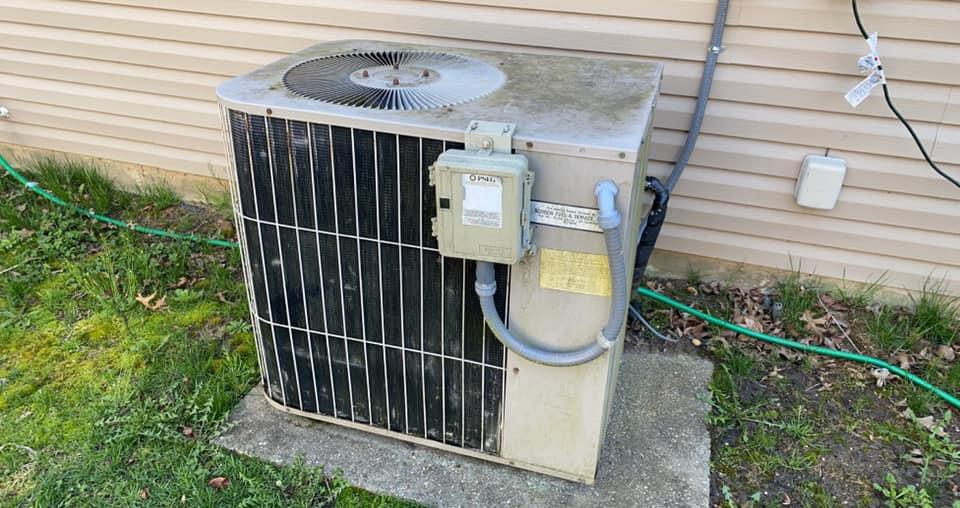 Fante's Plumbing Heating & Air Conditioning Inc.