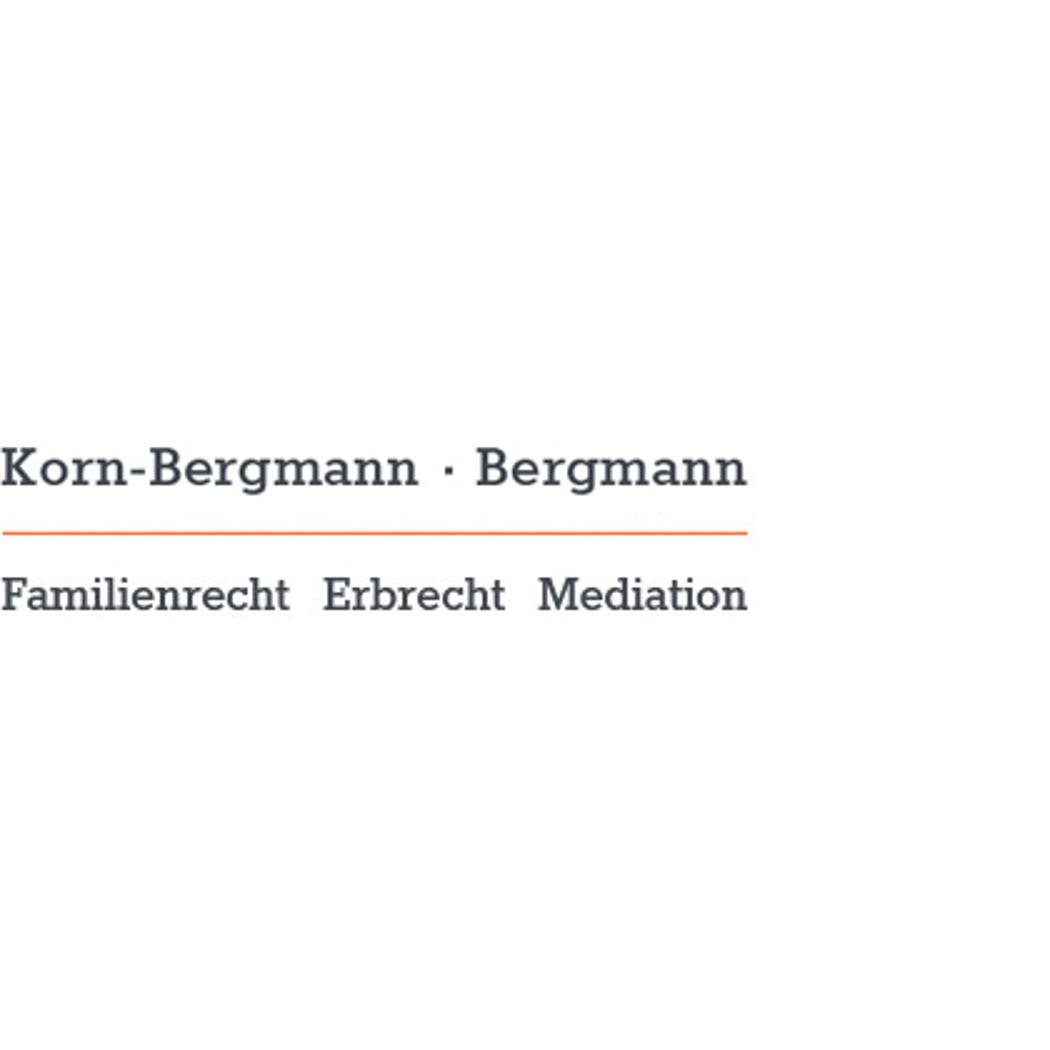 Bild zu Rechtsanwälte Korn-Bergmann · Bergmann in Aschaffenburg
