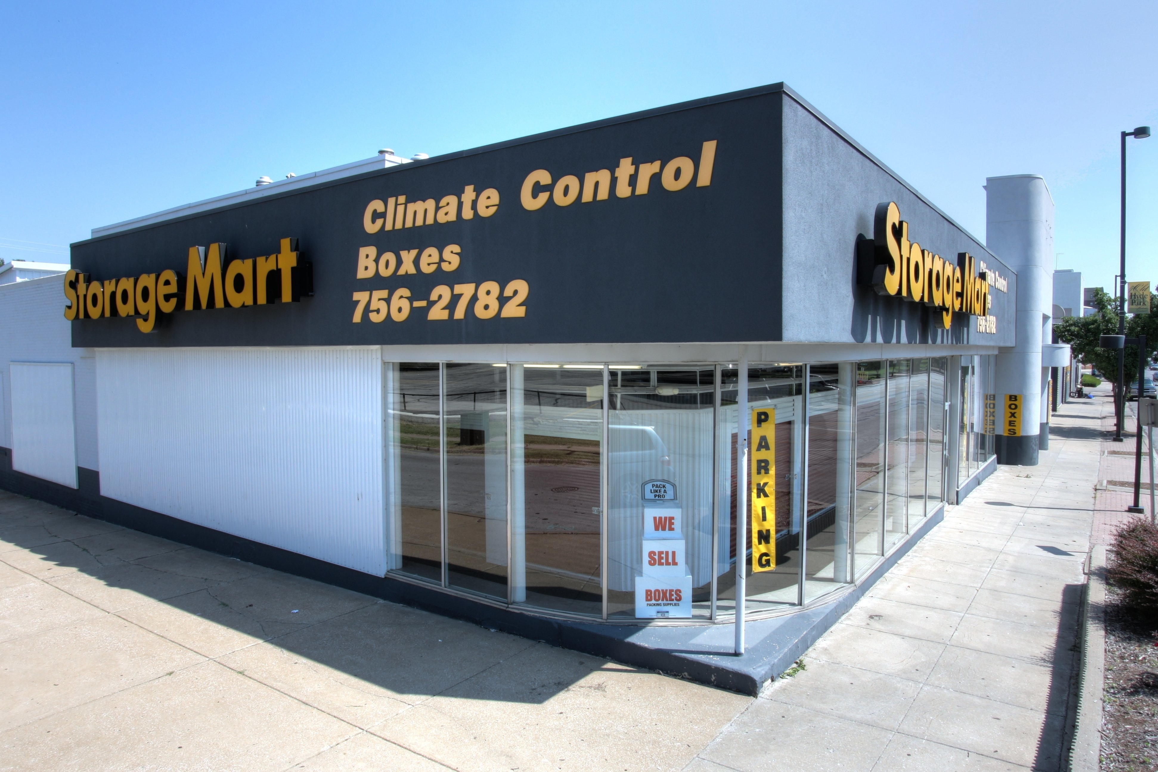 Storagemart Kansas City Missouri Mo Localdatabase Com