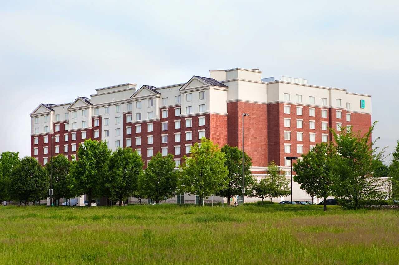 Embassy Suites By Hilton Columbus Dublin Dublin Ohio Oh