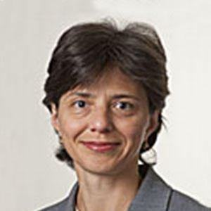 Luminita M. Tureanu, MD
