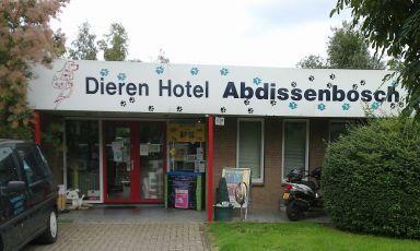 Abdissenbosch Dierenhotel